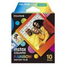 Fujifilm Instax Film Square Rainbow