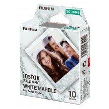 Fujifilm Instax Square White Marble