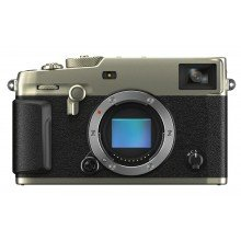 Fujifilm X-Pro 3 body dura zilver