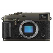 Fujifilm X-Pro 3 body dura zwart / grijs