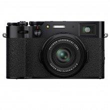 Fujifilm X100V zwart