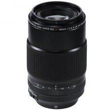 Fujifilm Fujinon XF80mm/2.8 LM OIS WR macro