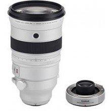 Fujifilm Fujinon XF200mm/2.0 LM OIS WR/TC XF 1.4