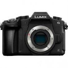 Panasonic Lumix DMC-G80 body Demo Occasion