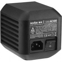 Godox AC400 power adapter