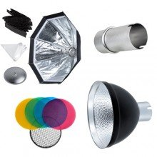 Godox AD200 accessoires kit