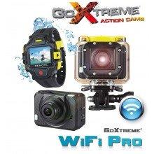 GoXtreme WiFi pro acioncam