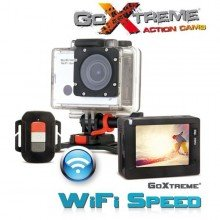 Easypix Go Extreme WIFI speed HD