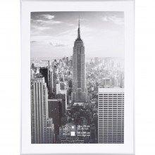 Henzo Manhattan 60x80 zilver