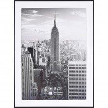 Henzo Manhattan 60x80 zwart