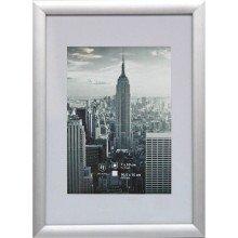 Henzo Manhattan 10x15 zilver