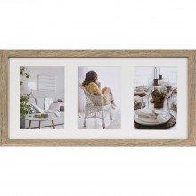 Henzo Modern 23x50 Gallery bruin