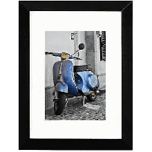 Henzo Umbria 13x18 zwart