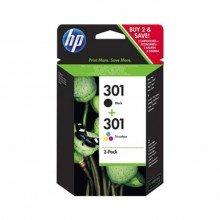 HP NO. 301 combipack kleur
