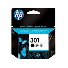 HP NO. 301 zwart