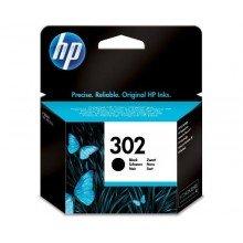 HP NO. 302 zwart