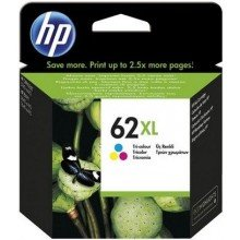 HP NO. 62 XL kleur