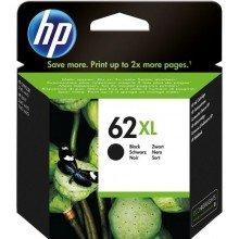 HP NO. 62XL zwart