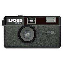 Ilford Sprite 35 II camera zwart