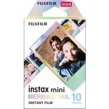 Fujifilm Instax Film Mini Mermaid Tail