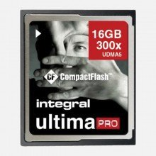 Integral Compact Flash 16gb