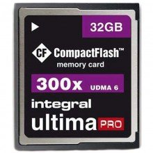 Integral Compact Flash 32gb