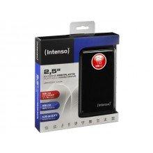 Intenso Memory Case 2,5 2TB USB 3.0 zwart