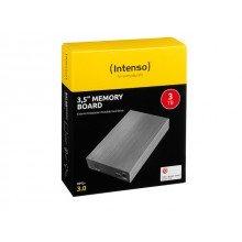 Intenso Memory Board 3TB USB 3.0 zwart
