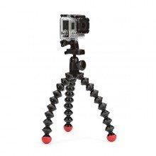 Joby Gorillapod Hybrid Action Tripod voor GoPro