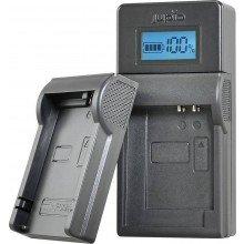 Jupio LS0038 Sony+Samsung+JVC acculader