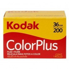 Kodak 200 135/36