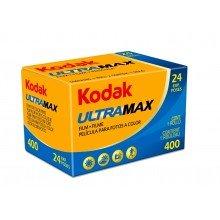 Kodak 400 135/24 Ultra max