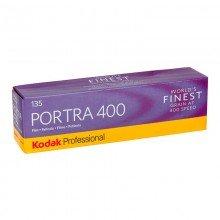 Kodak Portra 400 135/36 5 pak