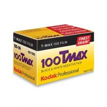 Kodak T-Max 100 135/36