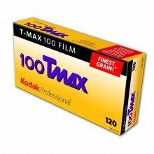 Kodak TMax 100 120sp 5 pak