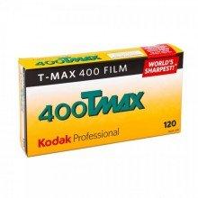 Kodak T-Max 400 120sp. 5 pak
