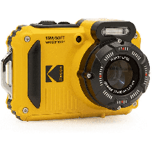 Kodak WPZ2 onderwatercamera