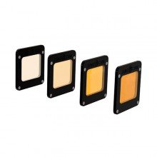 Lume Cube CTO 4 Pack Oranjefilters