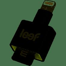 Leef iAccess 3 mobile iOS microSD Card Reader
