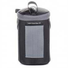 Think Tank Lens Case Duo 10 - black