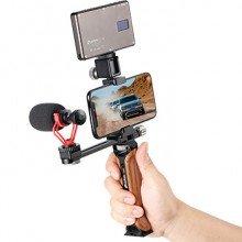 Leofoto Mojo Single handle kit VC 1