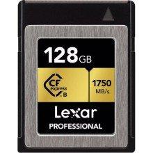 Lexar CFexpress 128gb type B