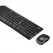 Logitech MK270 toetsenbord
