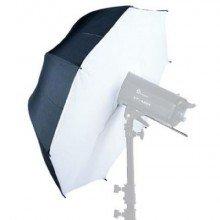 Linkstar Flitsparaplu Softbox Reflectie URF-102R 120 cm