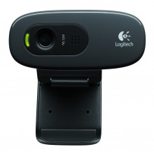 Logitech Webcam C 270 HD