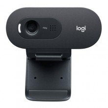 Logitech C 505 webcam