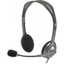 Logitech PC headset H111