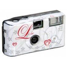 Eenmalige camera Love