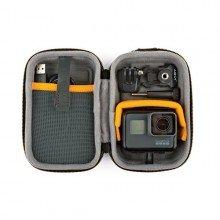 Lowepro Hardside CS 40 Case voor Compactcamera en Actioncam