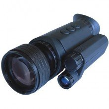 Luna Optics LN-G3-M50 Digitale Dag- en Nachtkijker 6-36x50 Gen-3